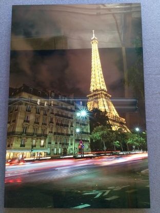 HD Metal White Prints submitted by users 46