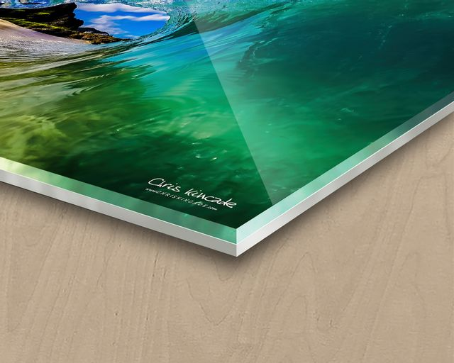 HD Acrylic Slims